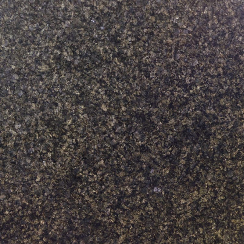 Golden Jade Lether Polished Granite Slab Random 1 1/4