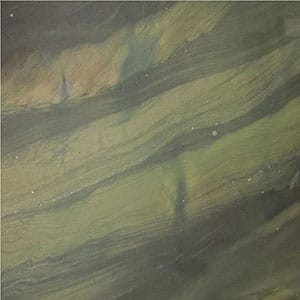 Surreal Polished Granite Slab Random 1 1/4