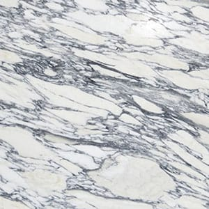 Arabescato Corchia Honed Marble Slab Random 1 1/4