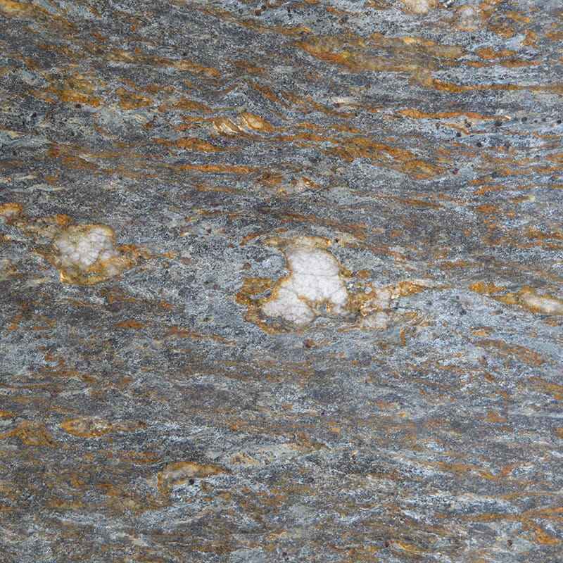 Golden Kosmus Polished Granite Slab Random 1 1/4