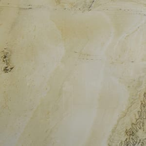 Yellow Calacata Macaubas Polished Quartzite Slab Random 1 1/4