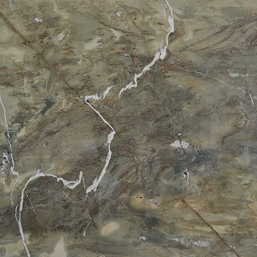 Jungle Green Polished Granite Slab Random 1 1/4