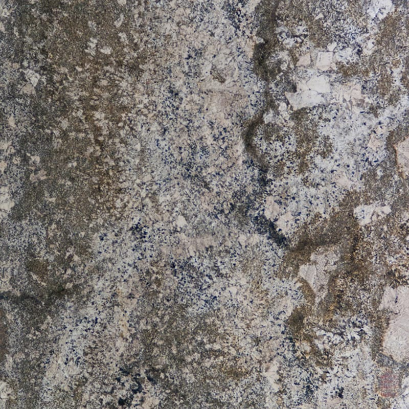 Gold Kaiman Polished Random 1 1/4 Granite Slab