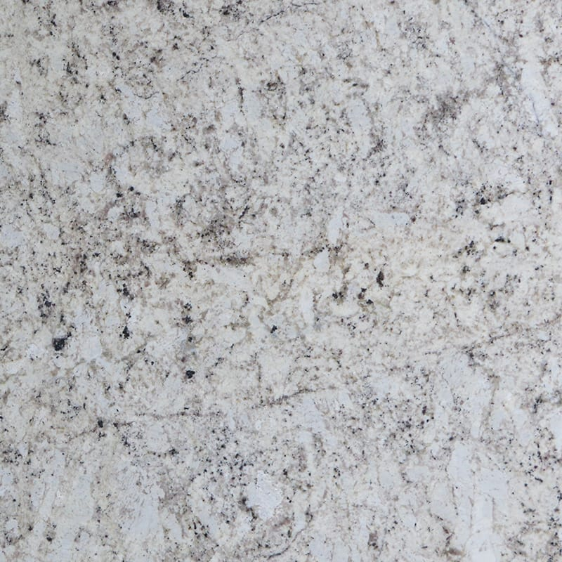 Branco Maracana Polished Random 1 1/4 Granite Slab