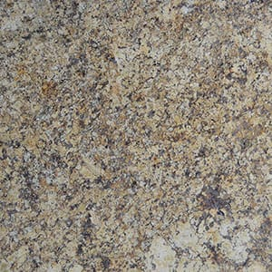 African Beauty Polished Granite Slab Random 1 1/4