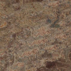 Wild Vyara Gold Polished Granite Slab Random 1 1/4