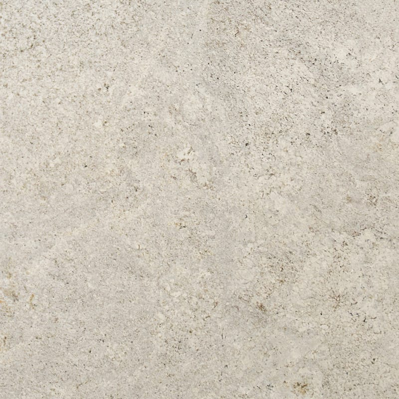 Pigeon White Polished Random 1 1/4 Granite Slab