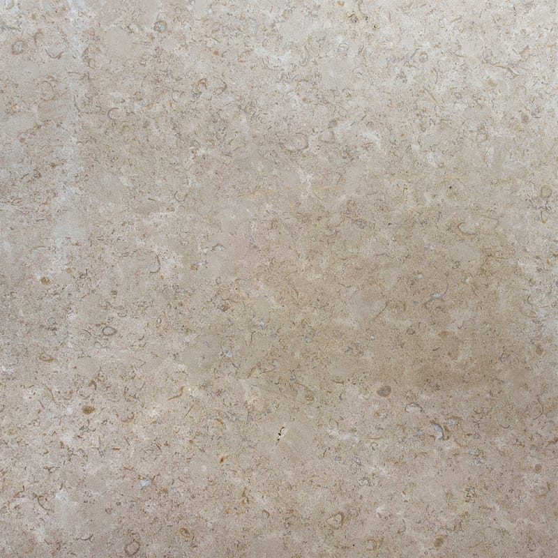 Miley Brown Polished Limestone Slab Size Random 1 4