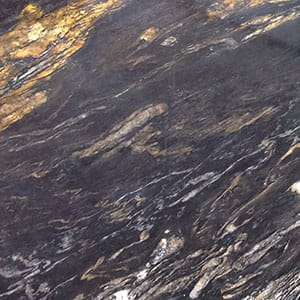 Golden Eagle Polished Granite Slab Random 1 1/4