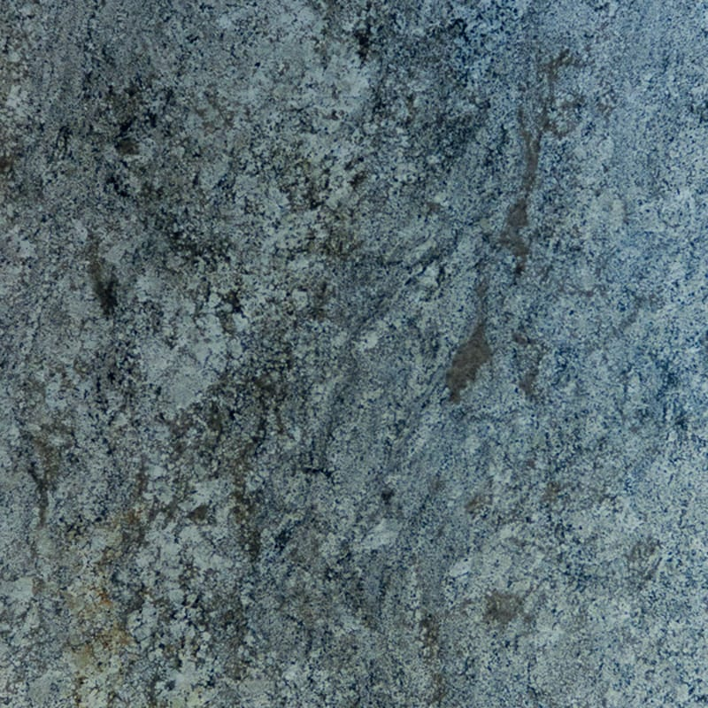 Mayflower White Polished Random 1 1/4 Granite Slab