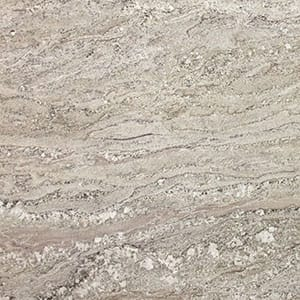 Sucuri White Polished Granite Slab Random 1 1/4