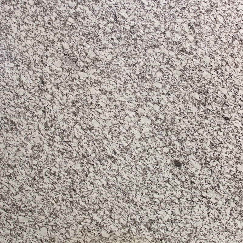 Gris Perla Polished Granite Slab Random 1 1/4
