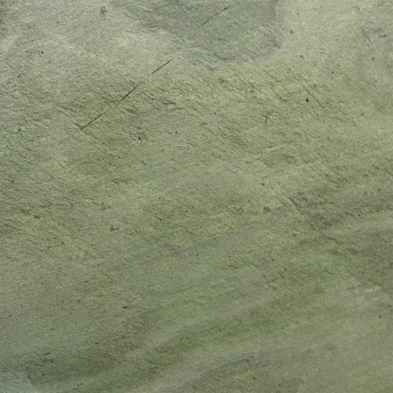 Glitter Green Polished Random 1 1/4 Granite Slab