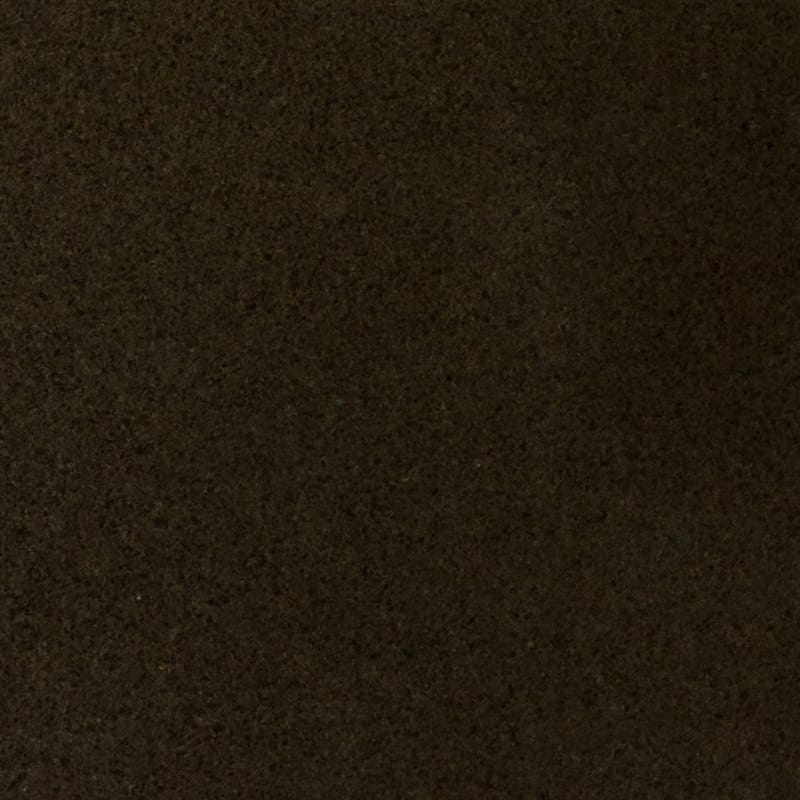 Marron Castor Polished Granite Slab Random 1 1/4