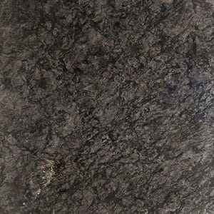 Black Pearl Std Polished Granite Slab Random 1 1/4