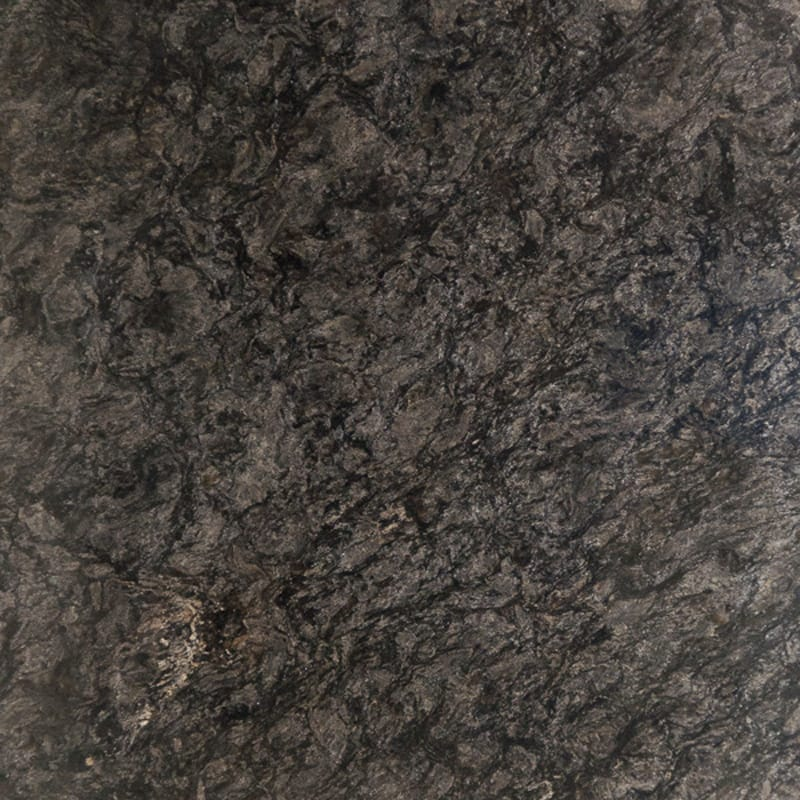Black Pearl Std Polished Random 1 1/4 Granite Slab