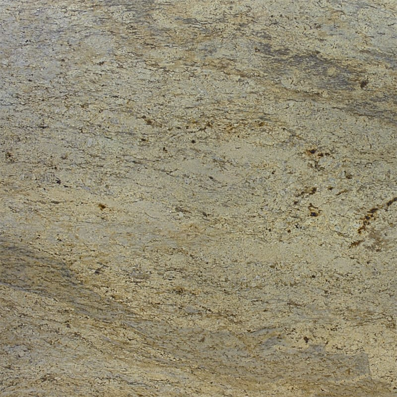 Colonial Cream Honed&filled Granite Slab Random 1 1/4
