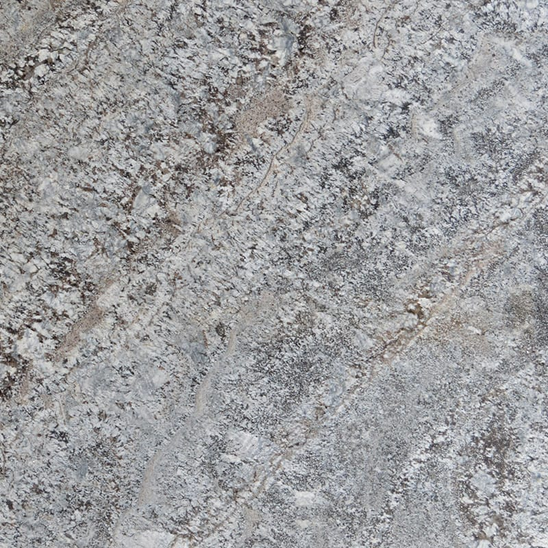 New Azul Aran Polished Random 1 1/4 Granite Slab