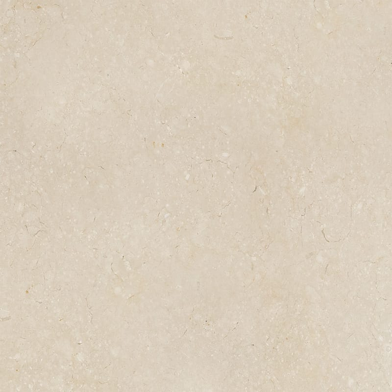 Alexander Cream Honed Random 1 1/4 Marble Slab