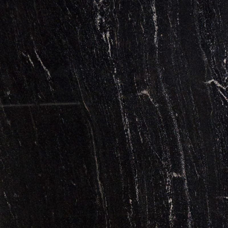 Nero Orion Polished Granite Slab Random 1 1/4