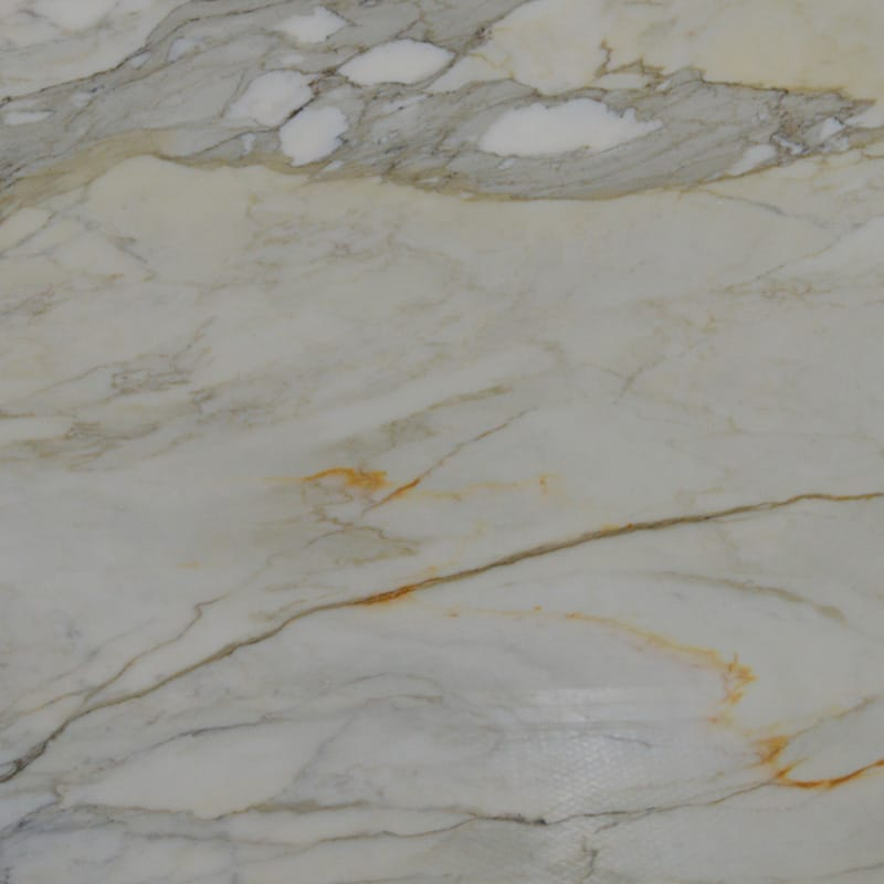 Calacatta Gold Supreme Polished Marble Slab Random 1 1/4