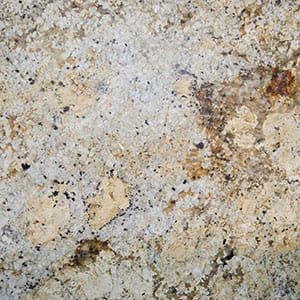 Golden Beach Supreme Polished Granite Slab Random 1 1/4