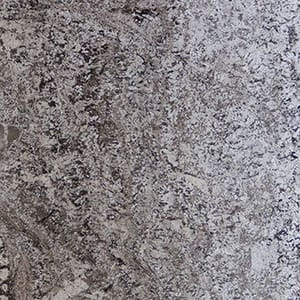 Torroncino White Polished Granite Slab Random 1 1/4