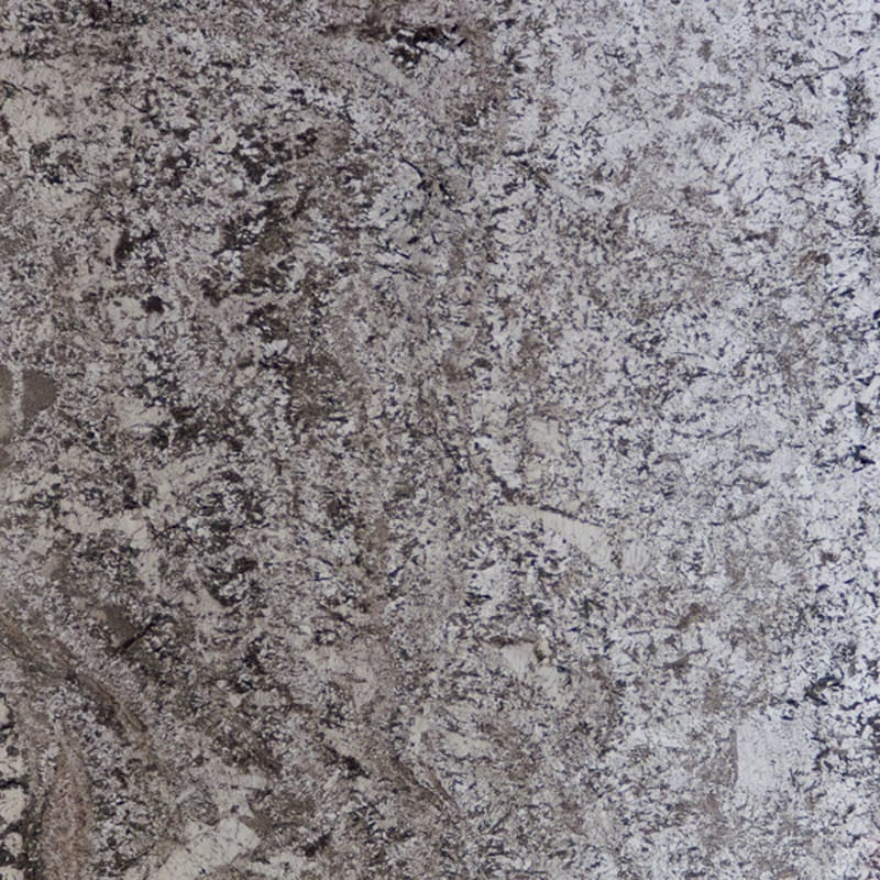 Torroncino White Polished Random 1 1/4 Granite Slab