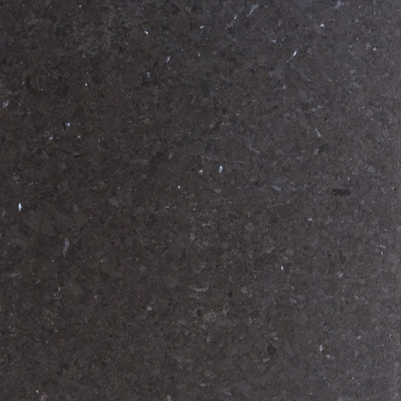 Brown Lapiz Hydro Polished Granite Slab Random 1 1/4
