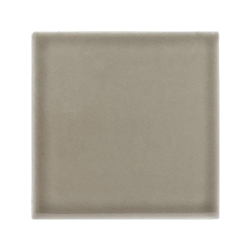 Truffle Crackled Ceramic Tiles 4×4