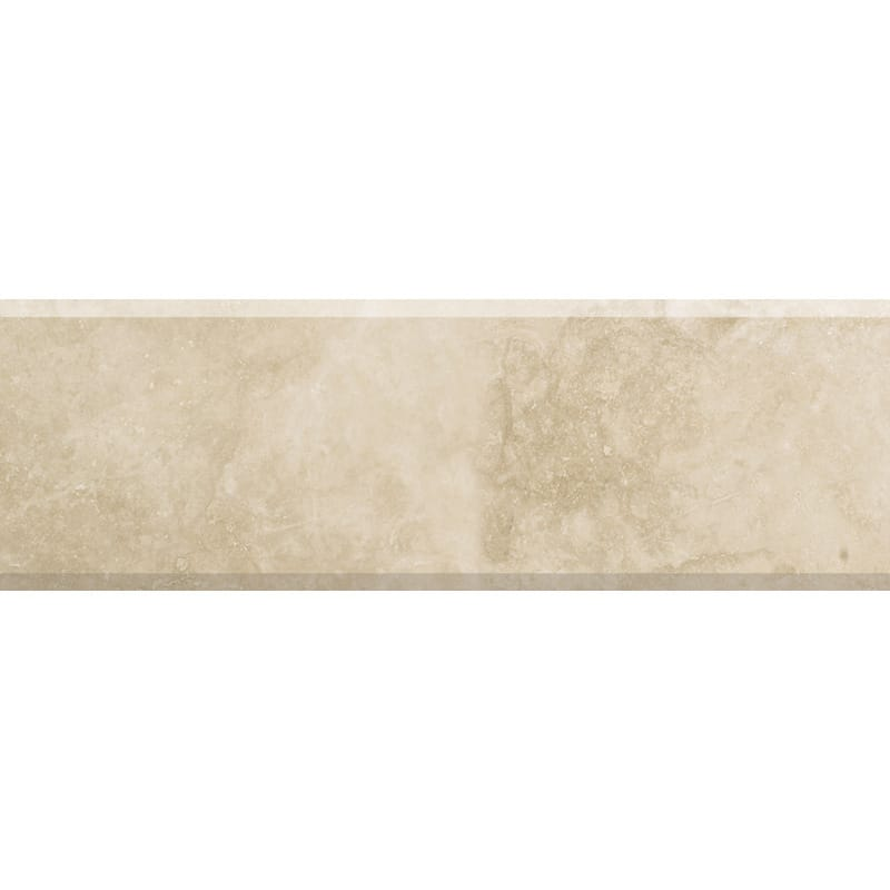 Ivory Honed&filled Threshold Travertine Thresholds 4x36