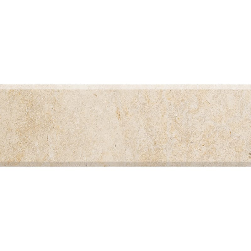 Seashell Honed 4x36 Threshold Limestone Thresholds