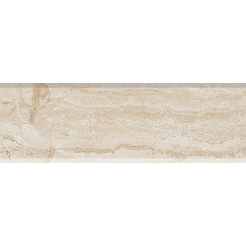 Diana Royal Polished 4x36 Threshold Marble Thresholds