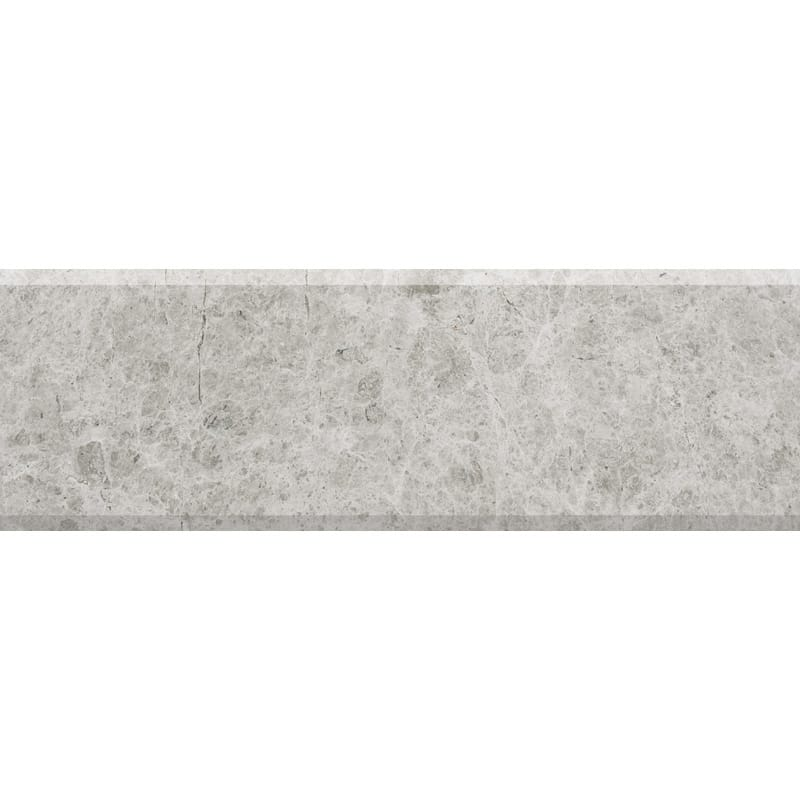 Silver Shadow Polished Threshold Marble Thresholds 4x36
