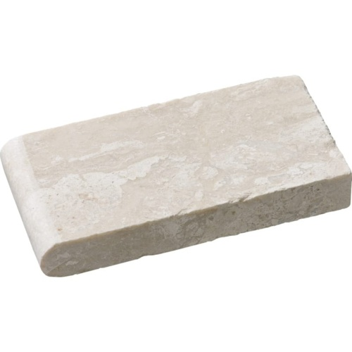 Diana Royal Tumbled Pool Coping Marble Pool Copings 4×8