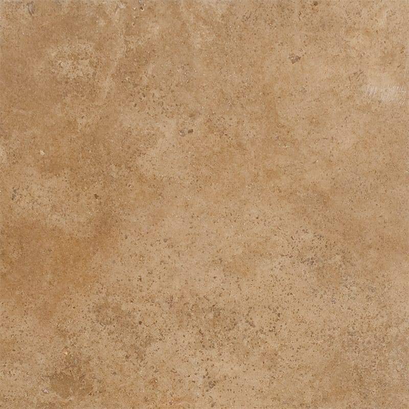 Walnut Dark Honed&filled Travertine Tiles 12x12