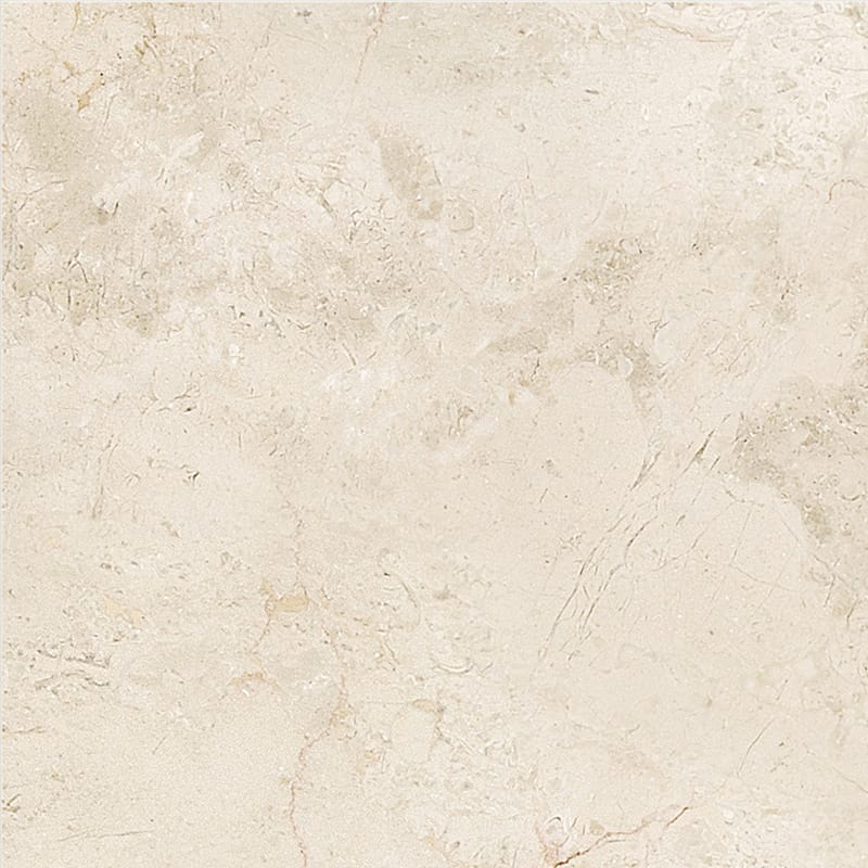 Sylvester Beige Polished Marble Tiles 12x12