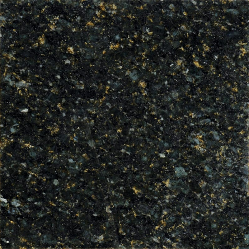 Ubatuba Polished Granite Tiles 12x12