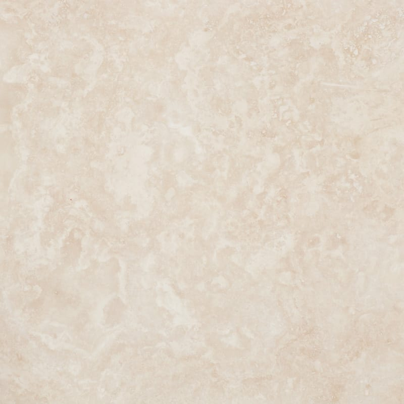 Ivory Light Honed&filled Travertine Tiles