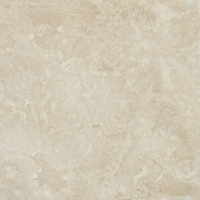 Ivory Honed&filled Travertine Tiles 24x24