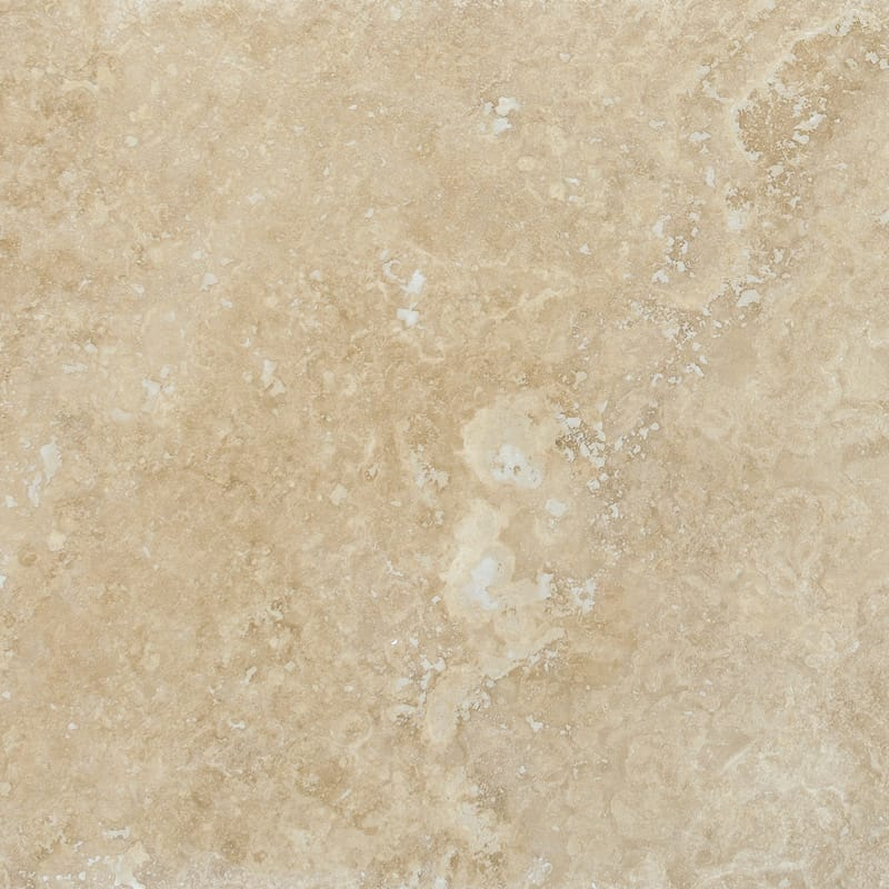 Ivory Classic Honed&filled Travertine Tiles 12x12