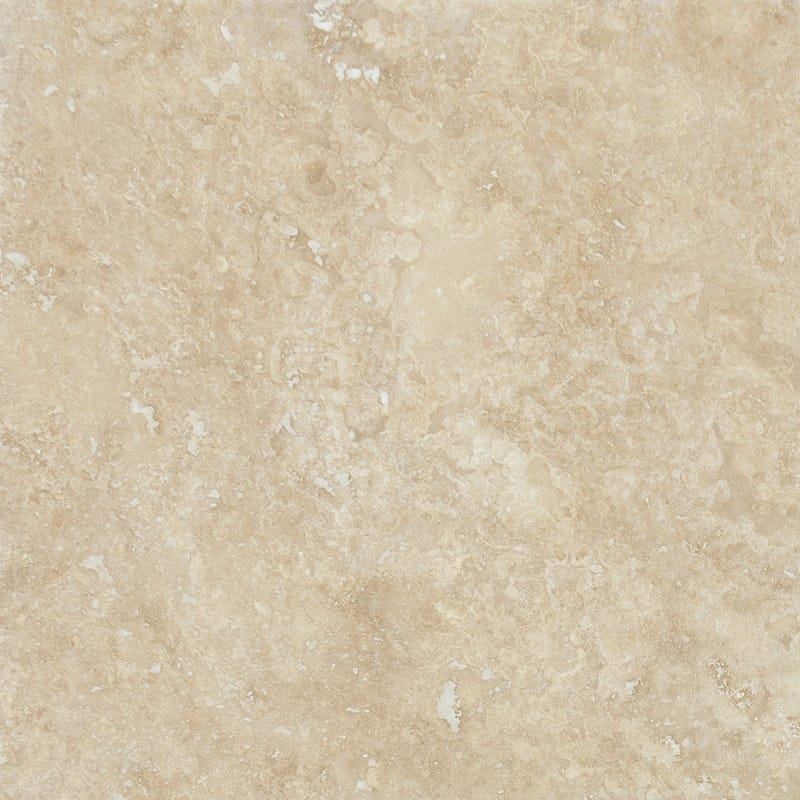 Ivory Classic Honed&filled Travertine Tiles 24x24