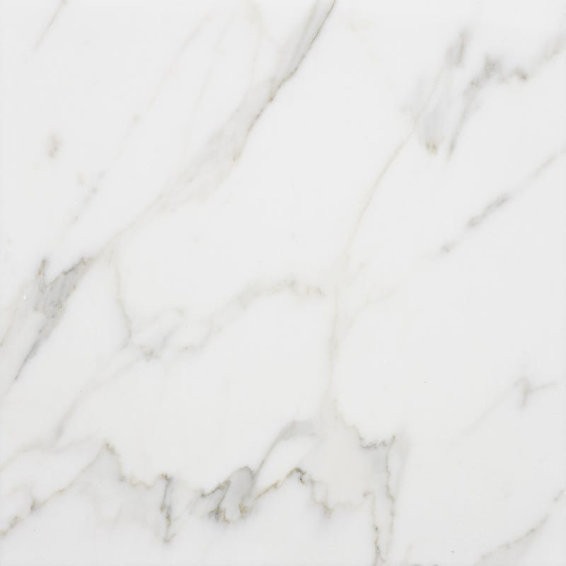 Calacatta Gold Extra Polished Marble Tiles