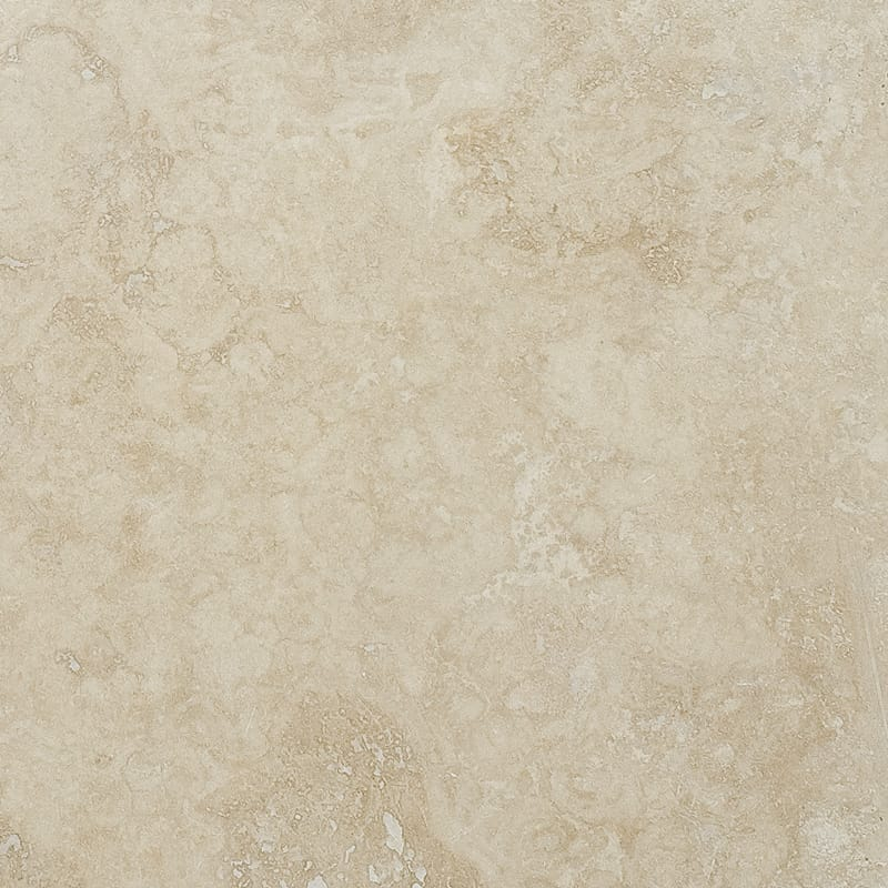 Ivory Honed&filled Travertine Tiles 18x18