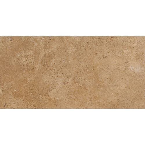 Walnut Dark Honed&filled Travertine Tiles 12×24