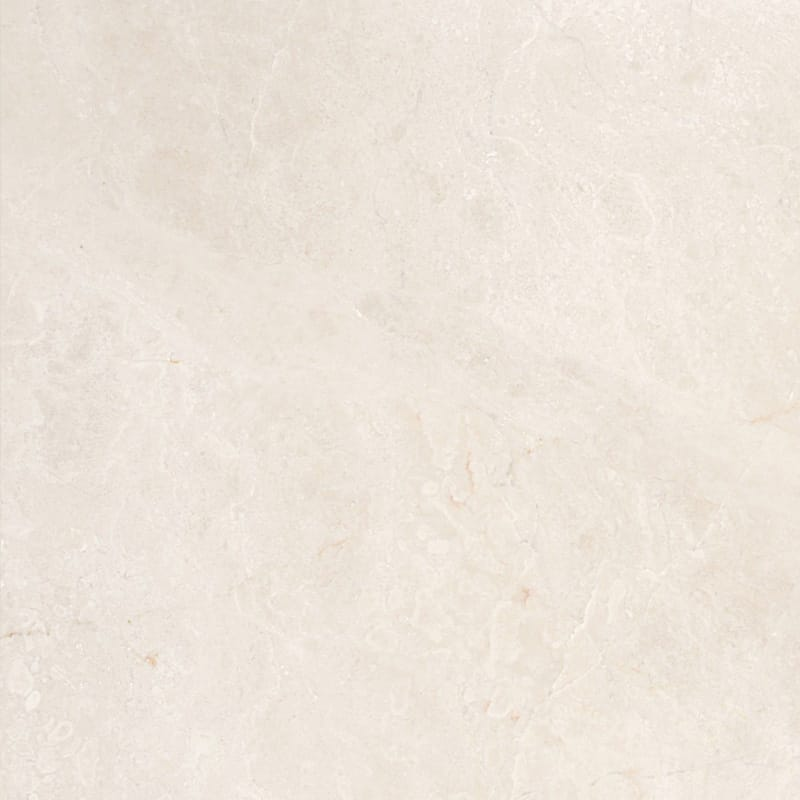 Desert Cream Polished Marble Tiles 18x18