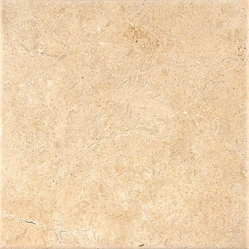 Seashell Antiqued Limestone Tiles 12×12
