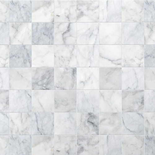 Avenza Honed Marble Tiles 5 1/2×5 1/2