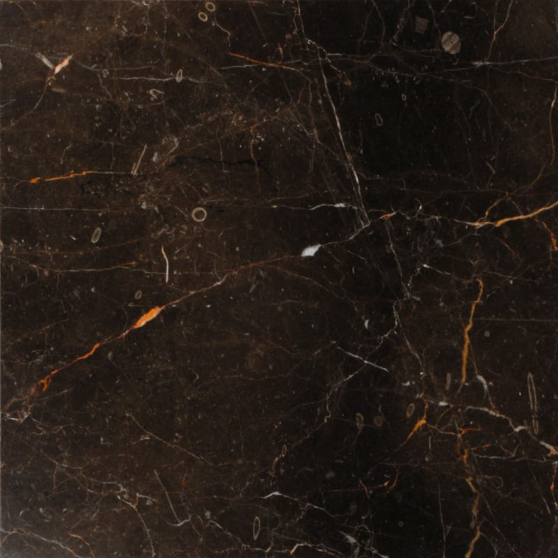 St Laurent Polished Marble Tiles 18x18