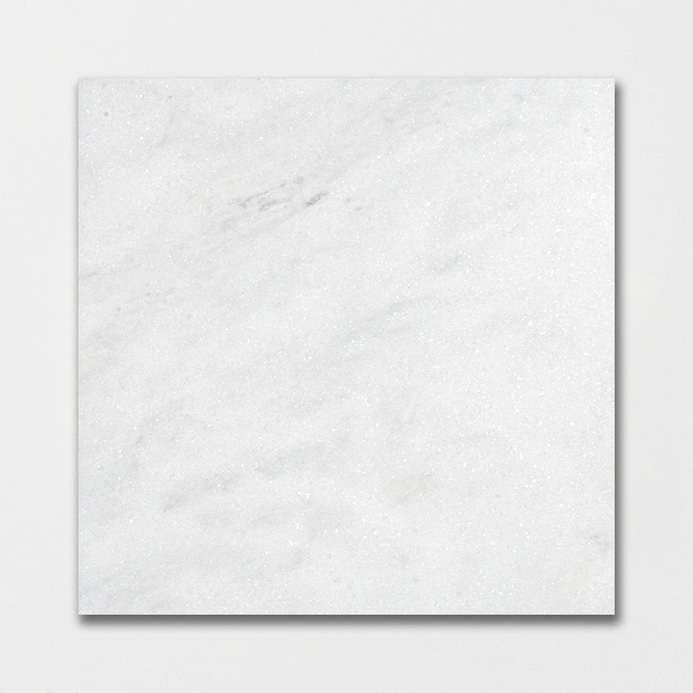 Glacier Honed Marble Tiles 12x12 Country Floors Of